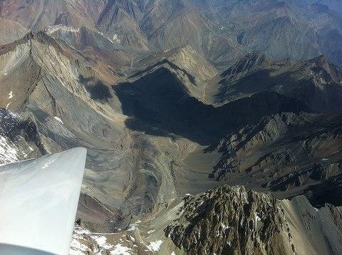 Grand Prix Chile mountains 2 by Jarislav
