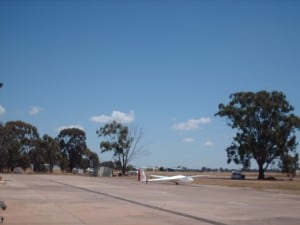 clouds over Tocumwal 004