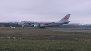 Cargo lux