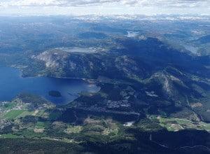 Arne in Norway 2