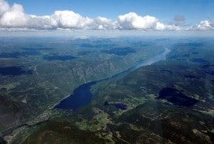 Arne in Norway 3