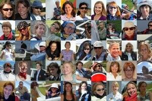 WWGC overzicht damesFB