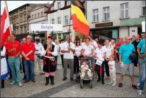 Ostrow Belgie