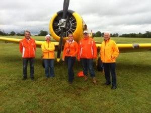 WWGC Natasja and crew