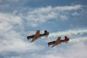 Airshow Temora 1