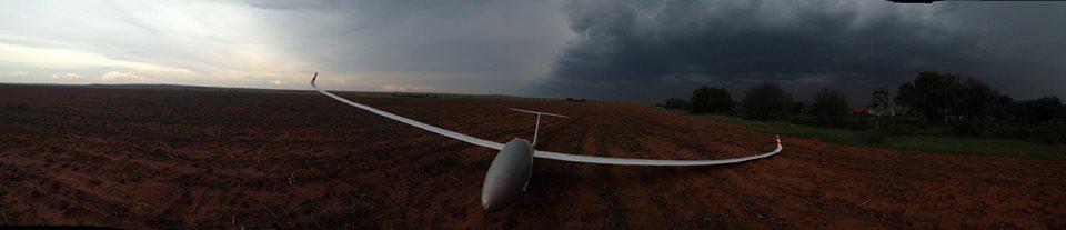 zzzzArne 2d out landing