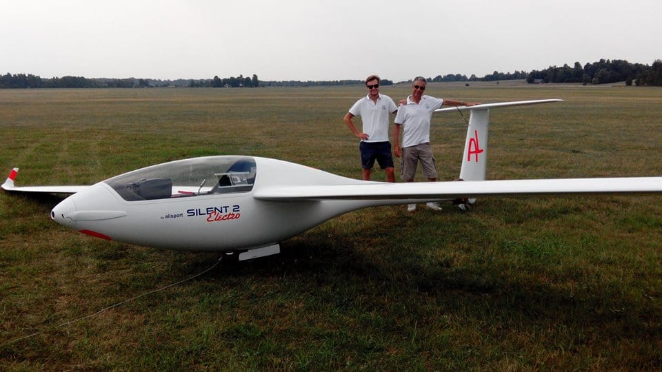 zzzz13.5 m. French pilots