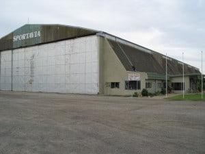 Tocumwal hangaar2zuidkant